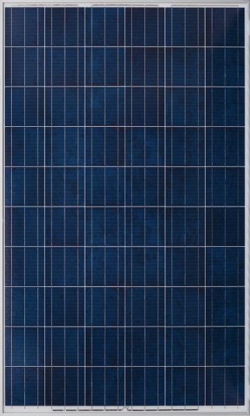 Placa Solar 265w (26 placas)  - Kasatec Energia Solar