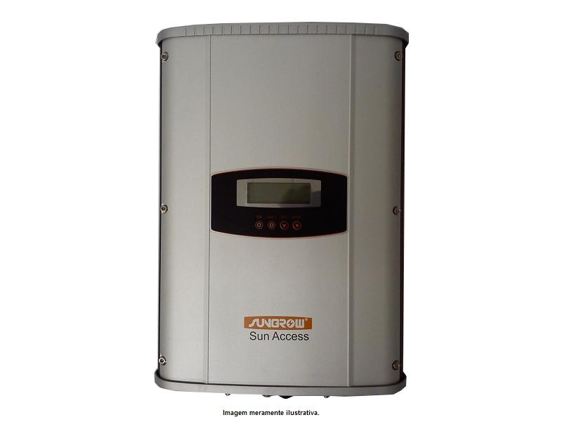 Inversor Conectado a Rede 1500w  - Kasatec Energia Solar