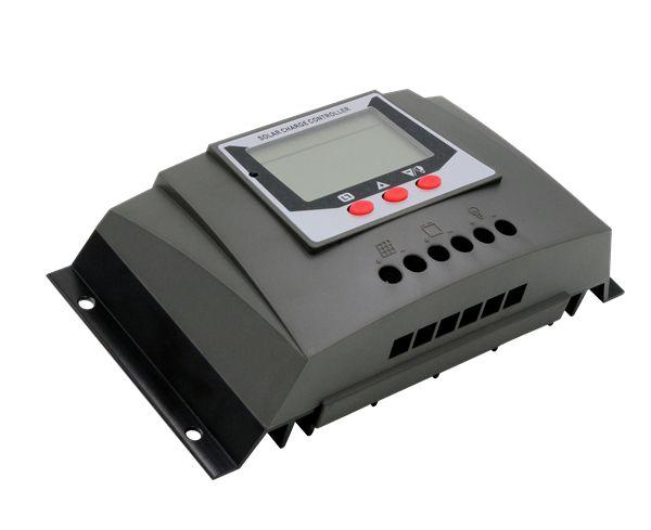 Controlador de Carga 30A - 12/24V