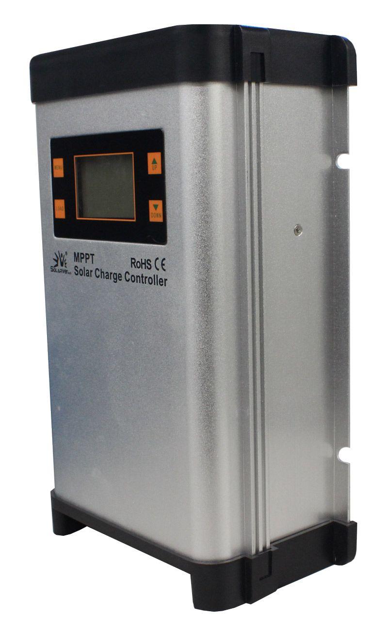 Controlador de carga MPPT 40A - 12/24V