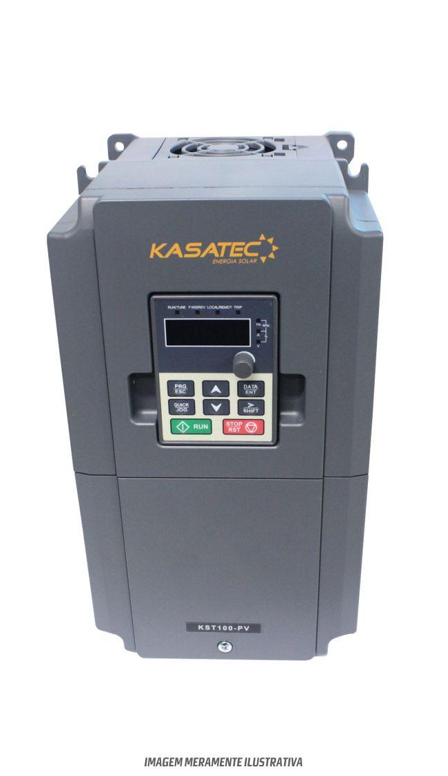 Inversor - Bombeamento Solar 4Kw - trifasico 220v
