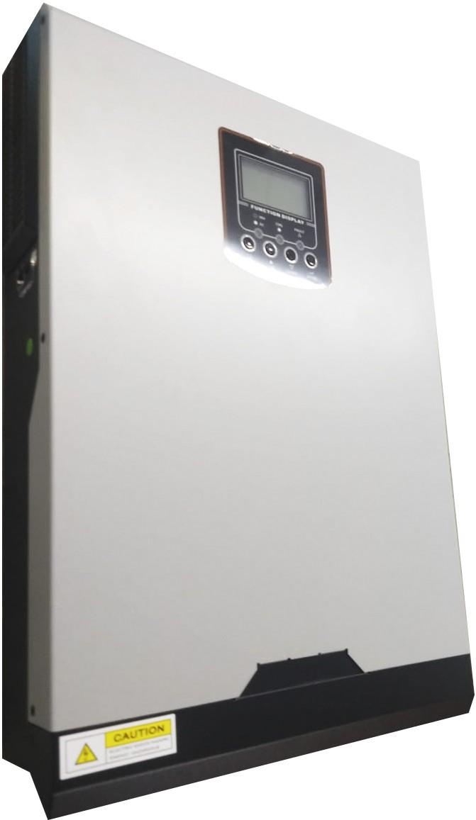 Inversor Carregador Senoidal 5000w 48v/220v - MPPT