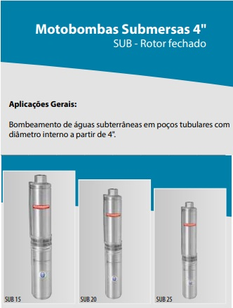 Kit bombeamento solar 3cv trifasico 220V