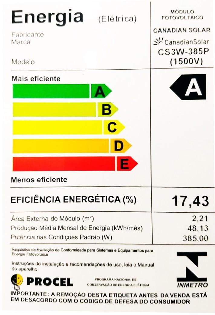 Kit solar 22KW/dia - Inversor Carregador VMIII 5KW 48V/220V - MPPT H