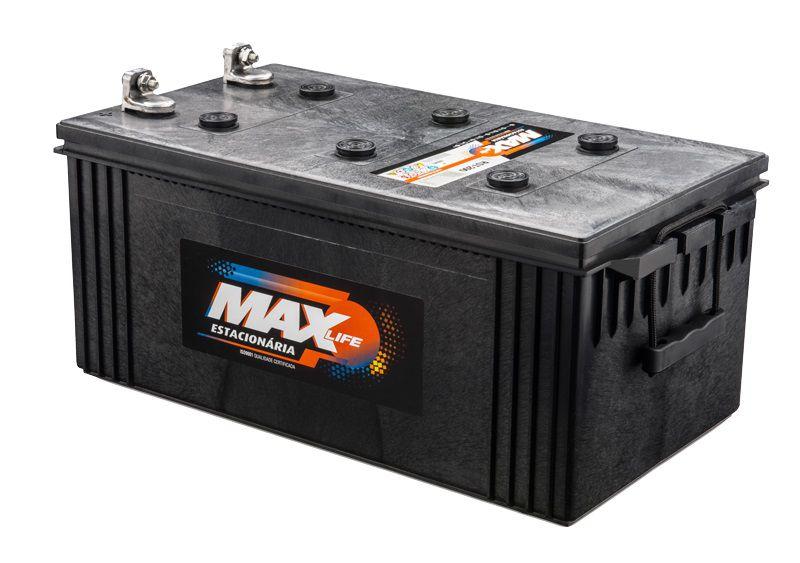 Kit Solar 345wp + 2 baterias 225A