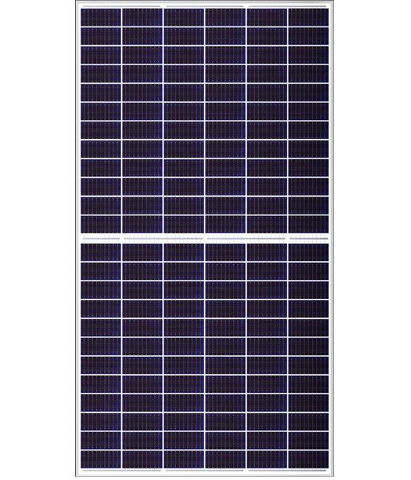 Kit Solar Off-Grid Complementar - 2