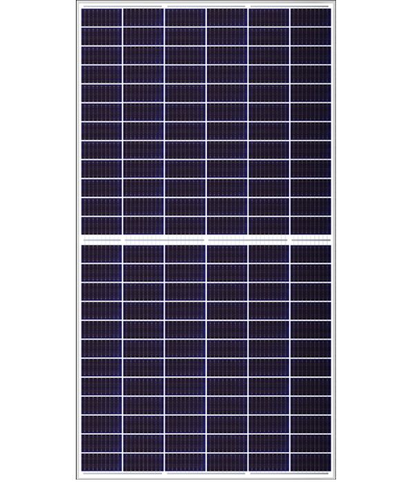 Kit Solar Off-Grid Complementar - 4