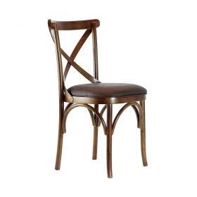 Cadeira Curve X - Estofada