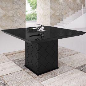 Mesa de Jantar Xadrez