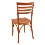 Cadeira de Madeira Bélgica