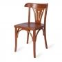 Cadeira de Madeira Brasilia