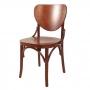 Cadeira de Madeira Canadá