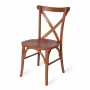 Cadeira de Madeira Espanha Empilhável
