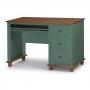 Escrivaninha Antique 3 Gavetas - M550605