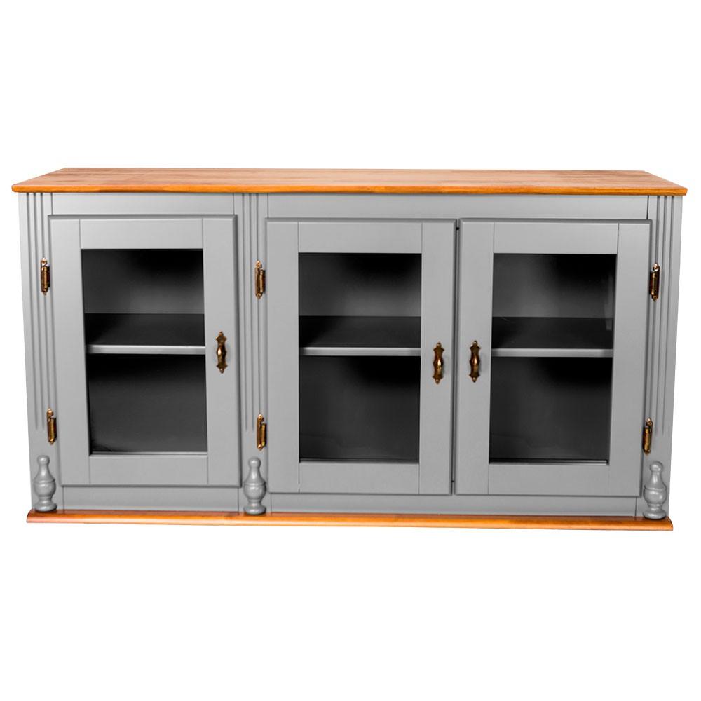Aéreo de Cozinha Antique com Porta de Vidro - 609-V