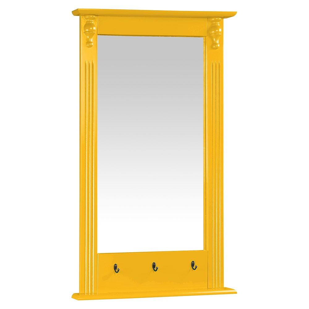 Moldura Antique com Espelho - 412