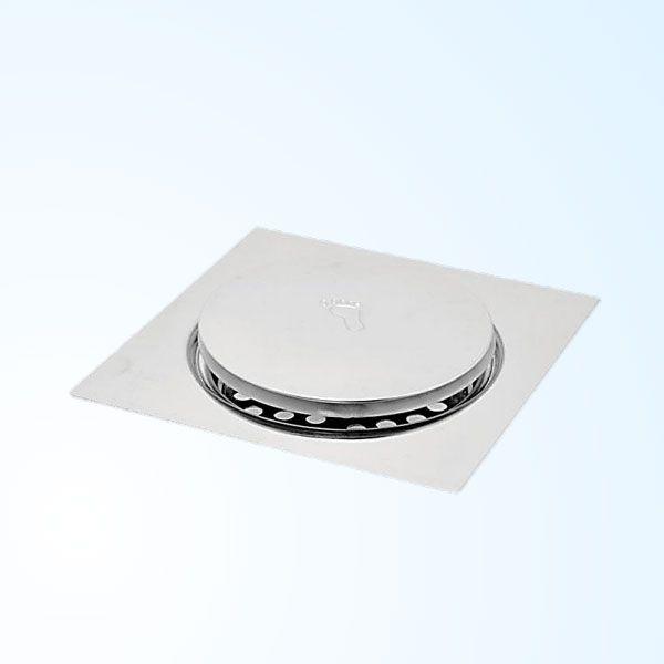 Ralo Click Inteligente para Banheiro 10x10