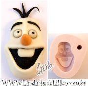 MOLDE CABEÇA OLAF