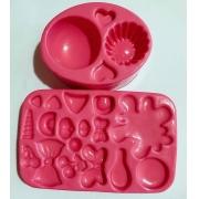 CAKE 3D