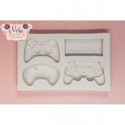 CONTROLES VIDEO GAME