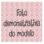 GUARDANAPO ARTESANAL - MODELO 105 - 18x18 cm