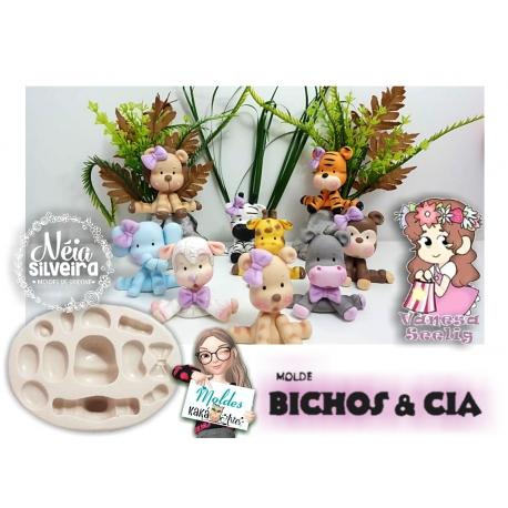 BICHOS & CIA
