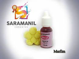 CORANTE LIQUIDO MARFIM 10ML