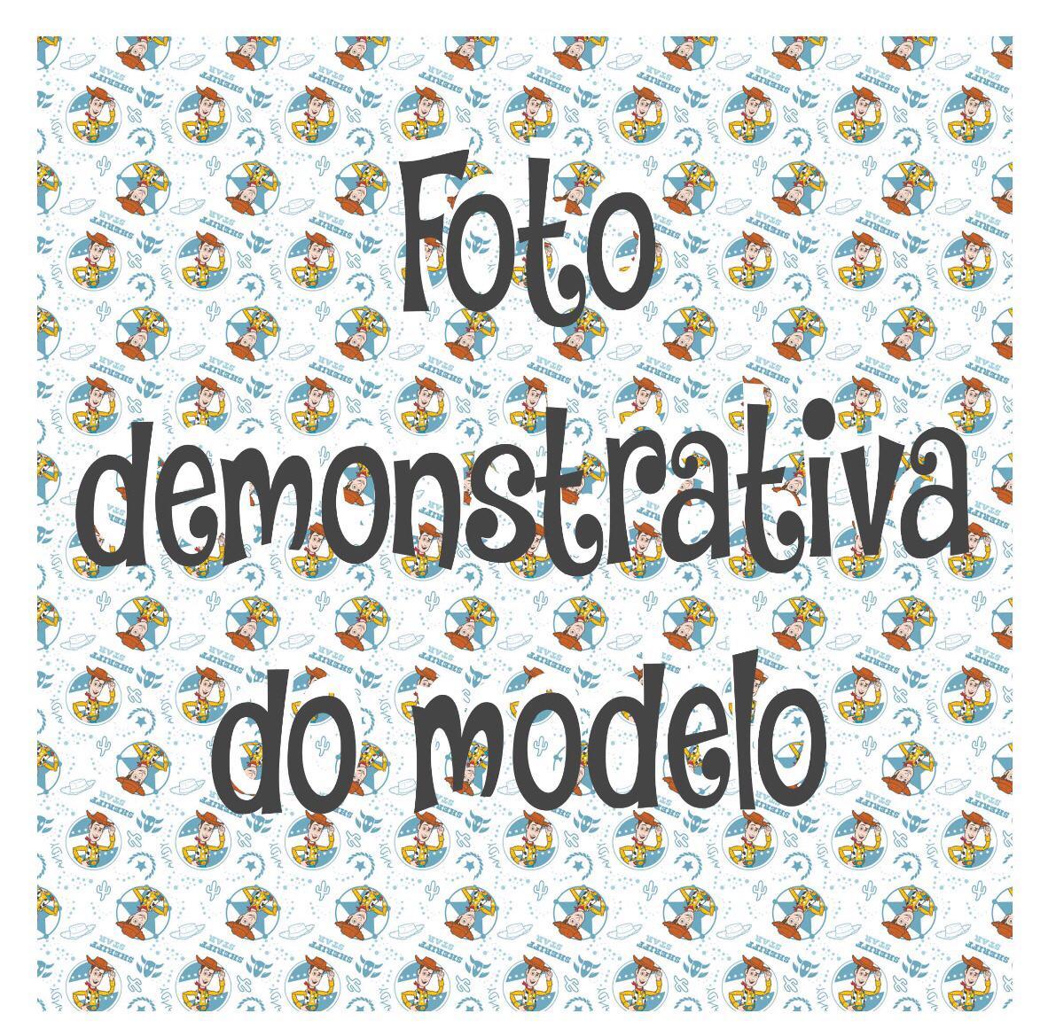 GUARDANAPO ARTESANAL - MODELO WODDY - 18x18 cm