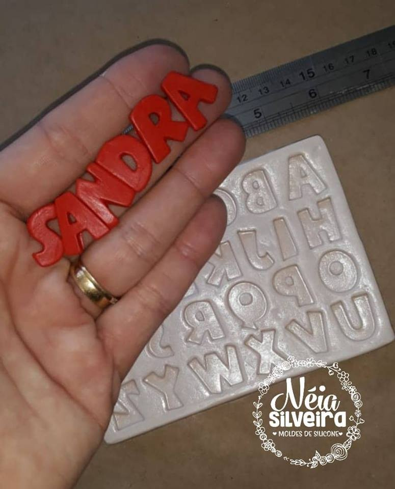 LETRAS SANDRA