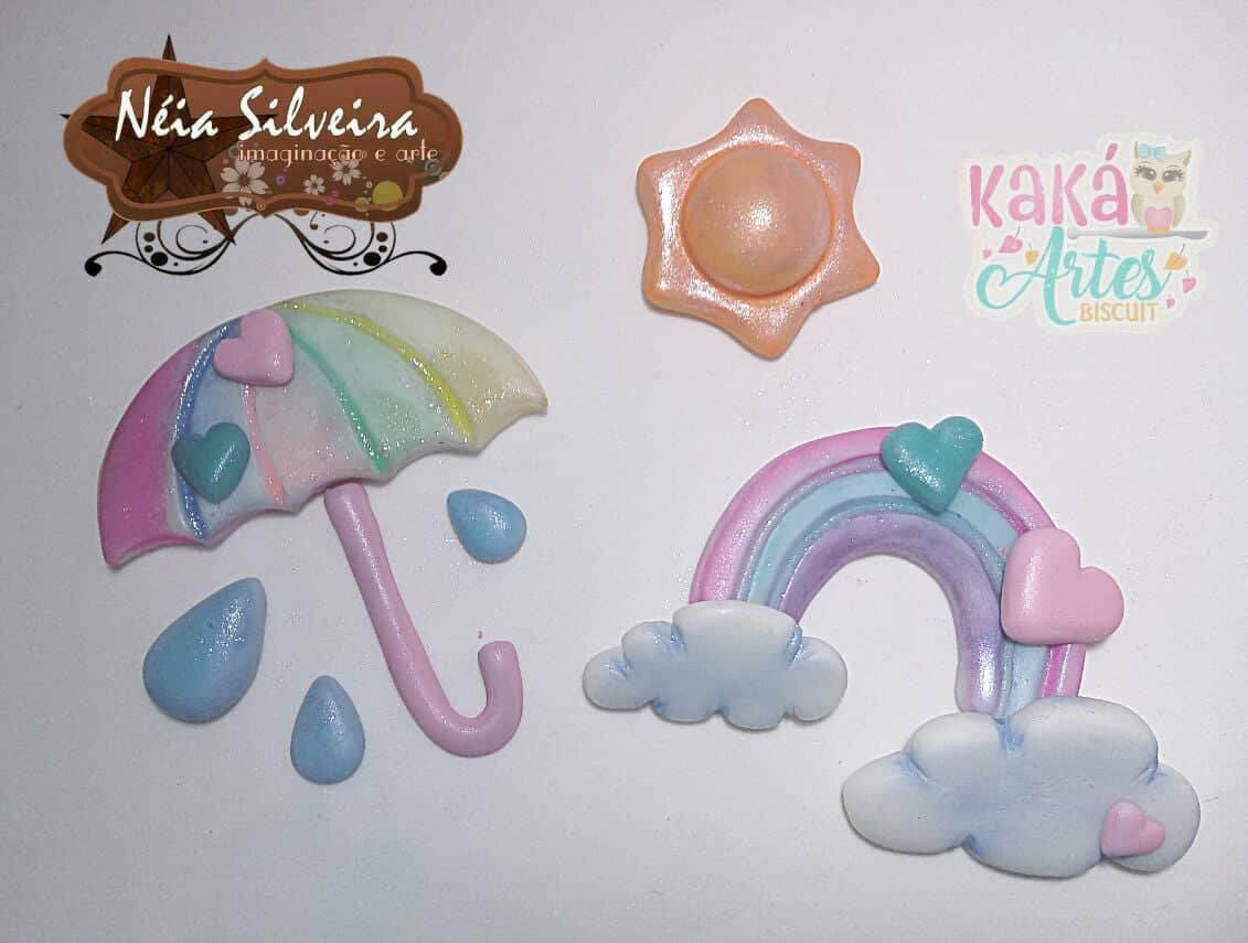 RAINBOW OF LOVE - KAKÁ ARTES