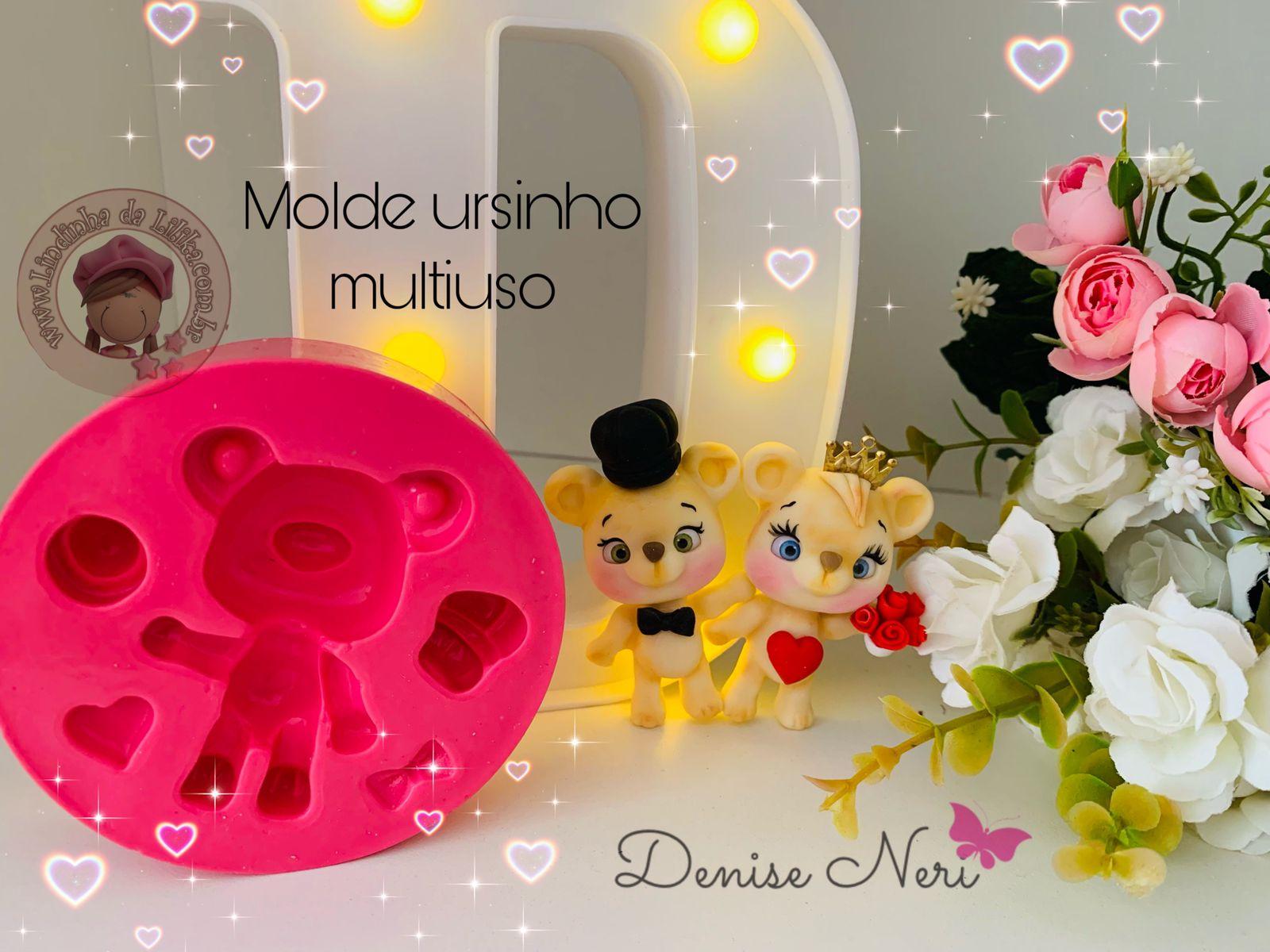 URSINHO MULTIUSO