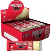Barra de proteína protein crisp 45g - Integralmedica