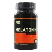 Melatonina 3mg 100 caps - ON
