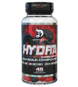 Hydra 45 Capsulas - Dragon Pharma