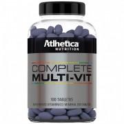 Complete Multi-Vit - 100 tablets - Atlhetica Nutrition
