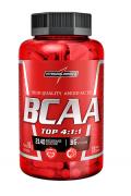 BCAA 4:1:1 - 120 caps - integral medica