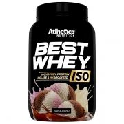 Best Whey Iso (900g) - Athletica