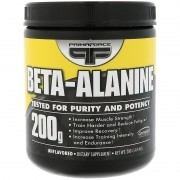 Beta Alanina - 200G Primaforce