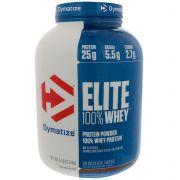 Elite 100% Whey - 2,3kg - Dymatize