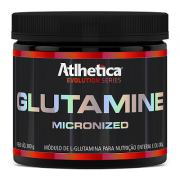 Glutamina 300g - Atlhetica