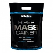 Hiper Mass Gainer Pro Series - 3kg - Athletica