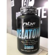 MELATONINA 3MG NBF NUTRITION - 100 CÁPSULAS