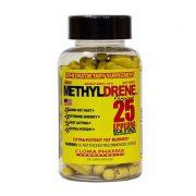 METHYLDRENE - 100 Cápsulas - Cloma Pharma