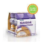 NUTRIDRINK COMPACT PROTEIN 4UND /125ML - DANONE