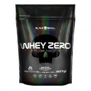 Refil Whey Zero 837 g