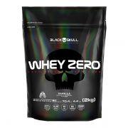Refil Whey Zero 2 kg