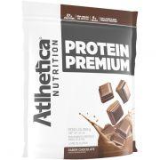 Whey Blend Protein Premium - Atlhetica