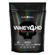 Whey Protein Refil 4 HD - 837g