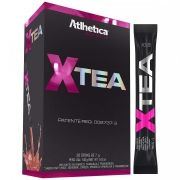XTEA (20 SACHÊS) - ATLHETICA NUTRITION