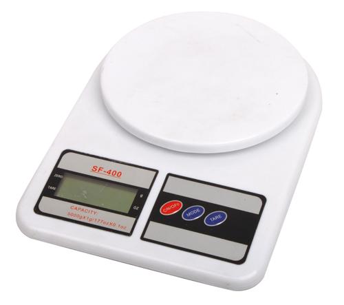 Balança de Precisão - Até 10kg
